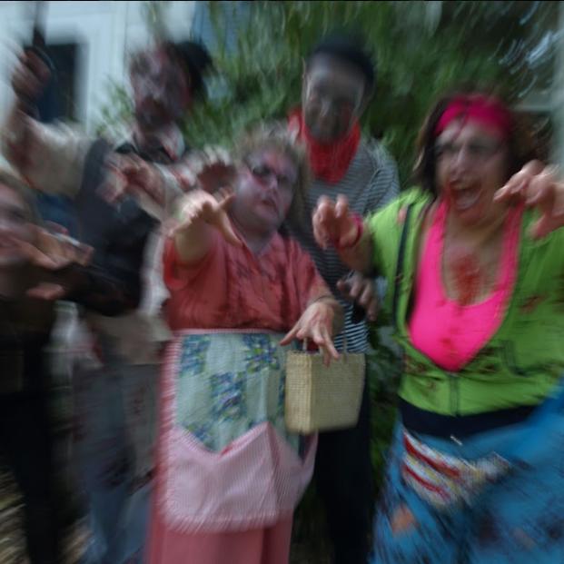"""PA083707 - """"Zombies"""""""