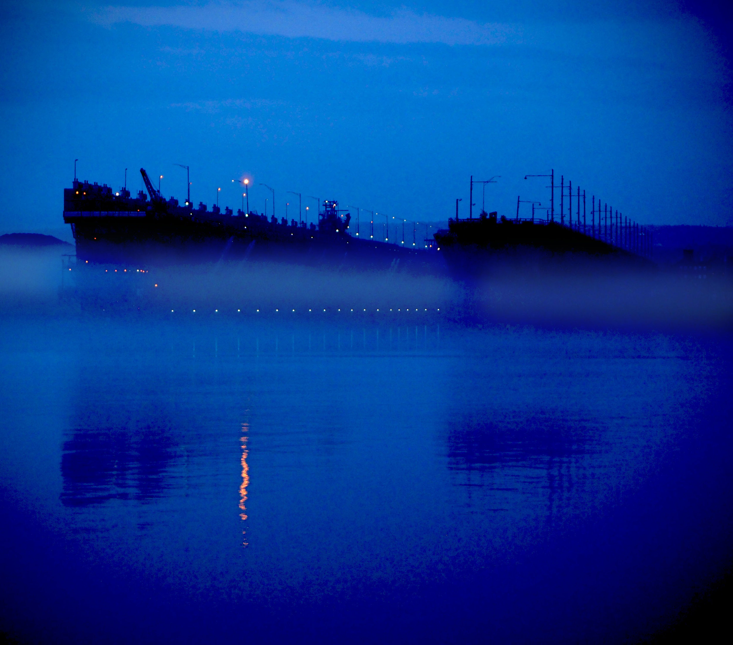 P6282603 - Agate Bay Iron Ore Docks