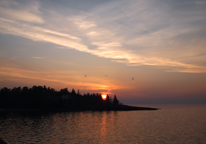 P2602758 - Sunrise