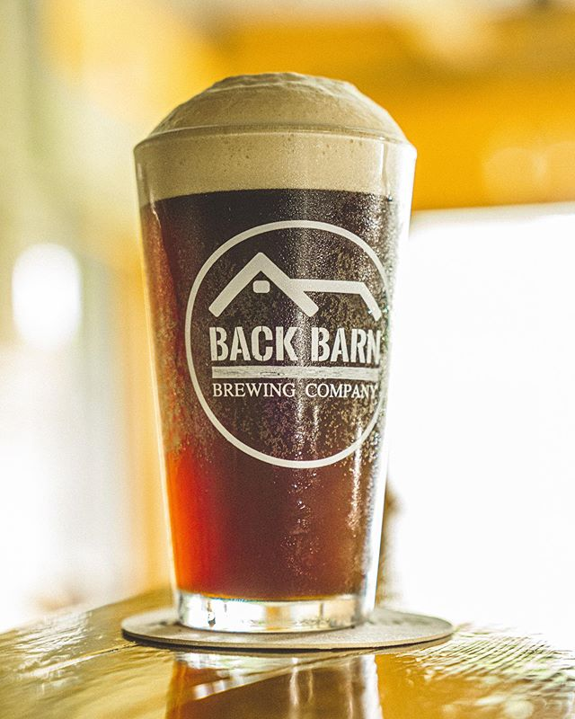 This week at Back Barn Brewing Co. 6/26-6/30  Open today 4-8  Thurs 3-9  Fri 12-10 Mr. Days band will be playing at 6pm  Sat 12-10 Acoustic Cactus will be jamming with us at 5pm & Combo's Fish Fry will be debuting at Back Barn so be sure to come out & try their delicious offerings.  Sun 12-6  We've added 3 new brews over the last few weeks so be sure to stop out & try them for yourselves. Bring a growler & take some home to enjoy later.  Pictured below is our Black Peño. A mix of our Peño Pils & Shenanigans Stout. 😋 🍻 Looking forward to seeing you 🍻  #beerlover #beerstagram #brewery #beers #craftbeer #drinklocal #newyorkbrewery