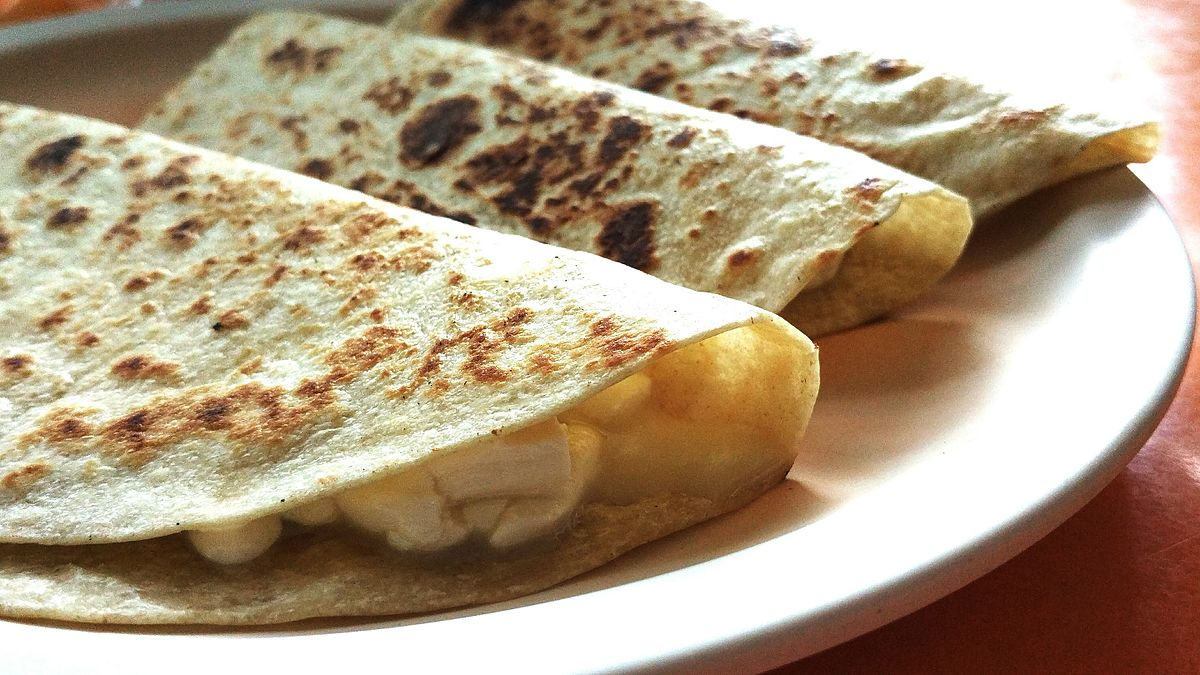 autism special needs learning disabilities cooking life skills quesadillas