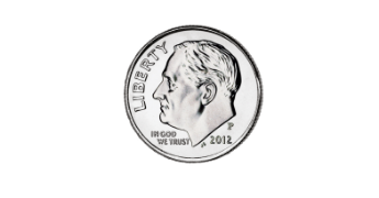 autism special needs learning disabilities dime money coin