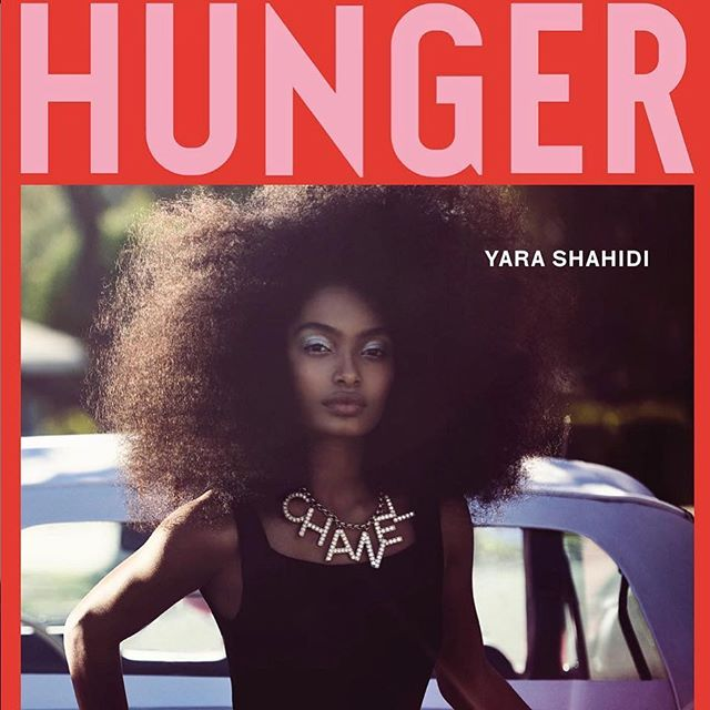 Yara Shahidi for @HungerMagazine⠀ -⠀ REGRAM - @YaraShahidi⠀ HAIR - @naivashaintl⠀ MAKEUP - @emilychengmakeup⠀ PHOTOGRAPHER - @jamienelson6⠀ -⠀ #GlamRockDigital #YaraShahidi #HungerMagazine #Beautypreneur #Influencer #Motivation #Photography #Luxe #HairCare #HealthyHair #MakeupAddict #BeautyGram #IGBeauty #IGMakeup #BeautyCommunity #Beauty #LuxuryBeauty #HTX #NYC #LA #Videography