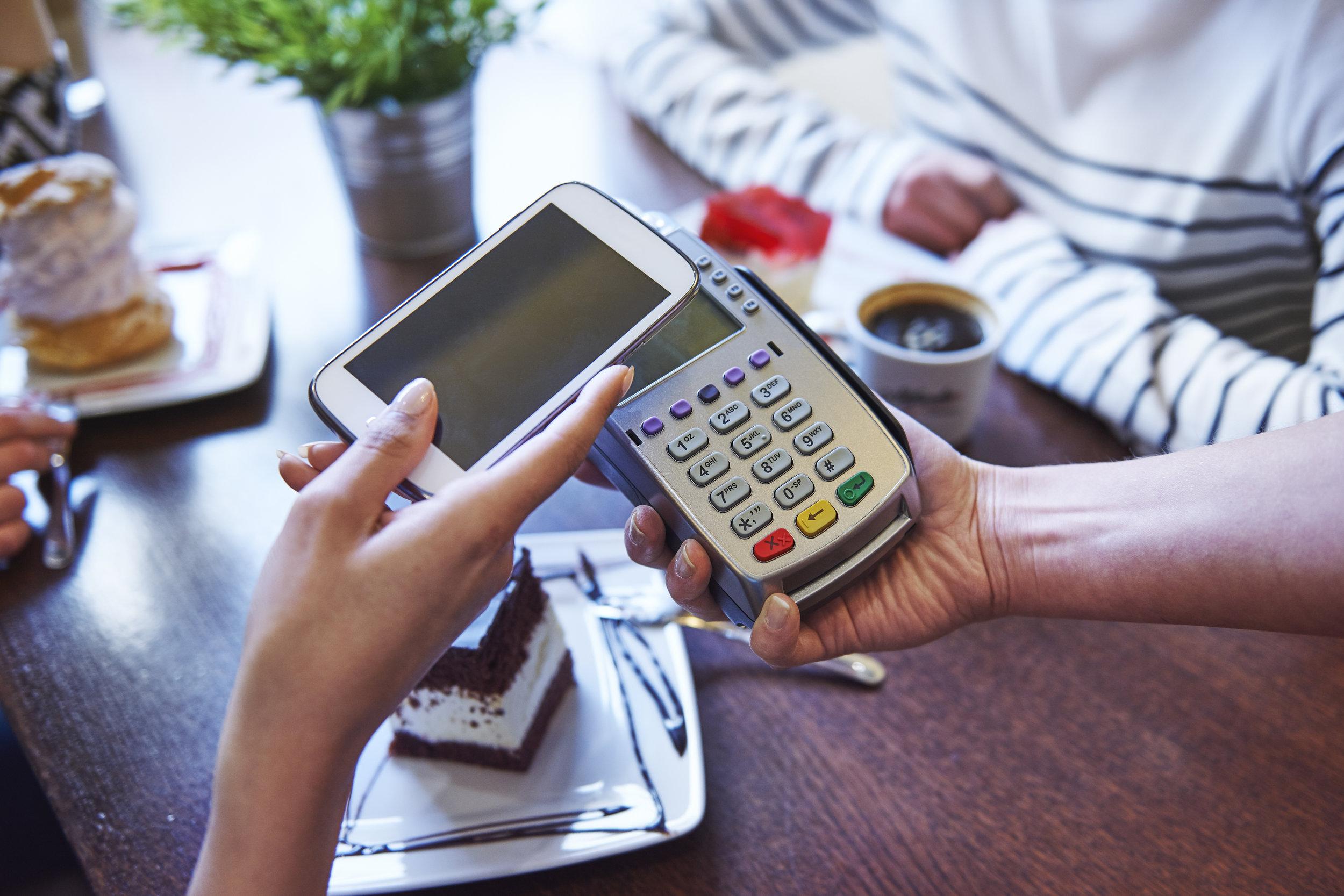 Digital Wallet