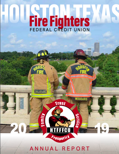 About Us Houston Texas Fire Fighters Fcu