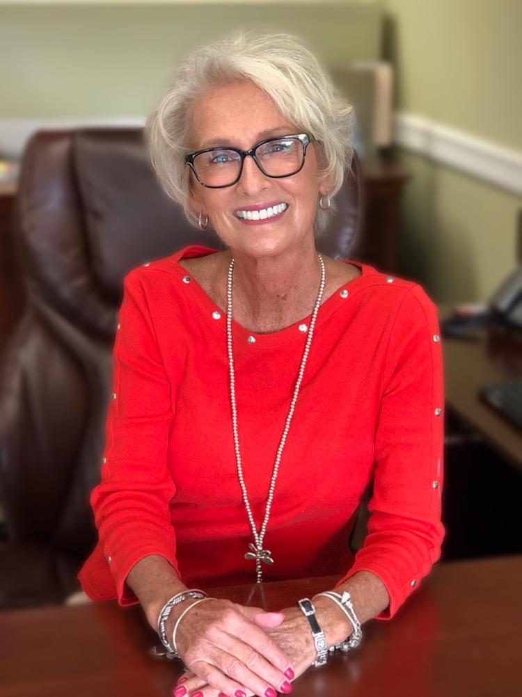 Lori Babcock, Broker/Owner