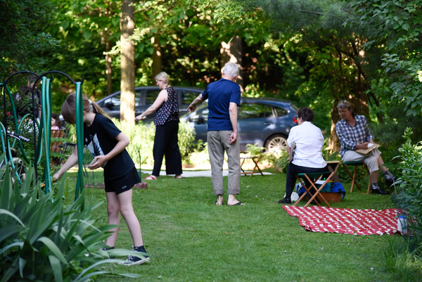 Garden observers 2016