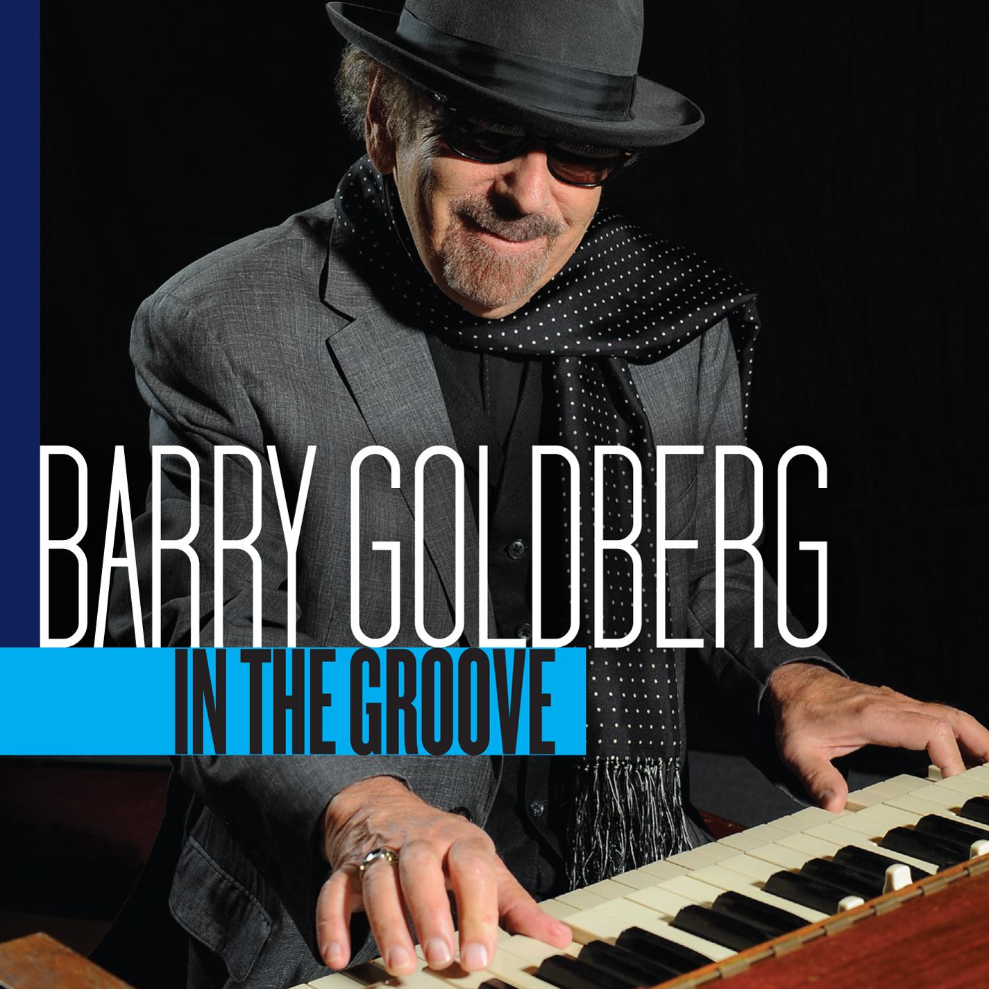Barry Goldberg