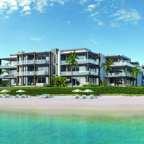 After 35 Years With No Beachside Building, Delray Hotel Will Be Demolished For Ultra-Luxury Condos - Wright by the Sea, a two-story, garden-style hotel built in 1953 on 1.8 acres at 1901 South Ocean Blvd., will be demolished to make way for the 19-unit Ocean Delray project, where new residences will be priced between $4M and $9M.
