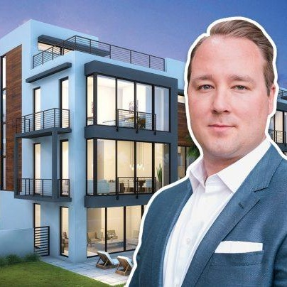 Luxury townhouse project in Boynton Beach launches sales - National Realty Investment Advisors hired Douglas Elliman to launch sales of a boutique townhouse project in Boynton Beach.