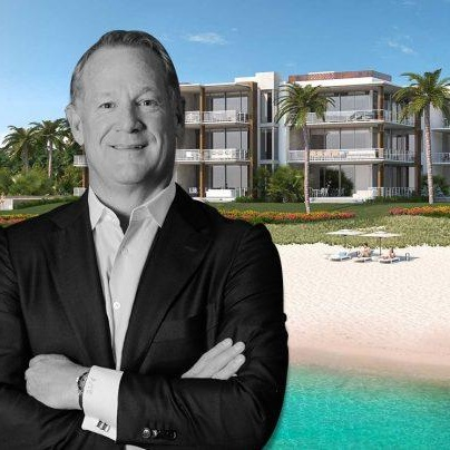 NRIA launches sales for Ocean Delray condos - National Realty Investment Advisors just announced it's launching sales for Ocean Delray, its newly planned 19-unit boutique condo development in Delray Beach.