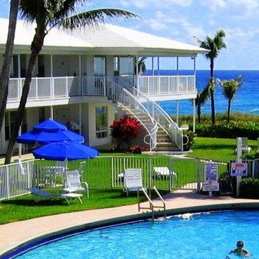 NRIA pays $25M for oceanfront Delray Beach property, plans condos and townhomes - National Realty Investment Advisors just paid $25 million for Wright by the Sea, an oceanfront short-term rental building in Delray Beach, with plans to redevelop the property into a boutique condominium project and beach club, The Real Deal has learned.