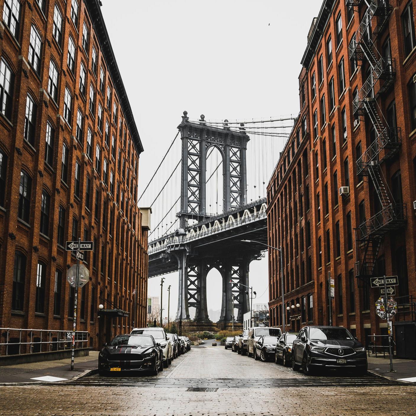 Wall Street Journal - Manhattan, Brooklyn Rents Soar to New Highs -