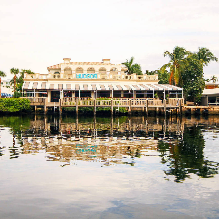 Wall Street Journal - A Sunny Escape: 3 Perfect Days in Delray Beach, Florida -