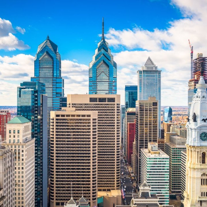 Business Insider -The best places to live in Philadelphia -