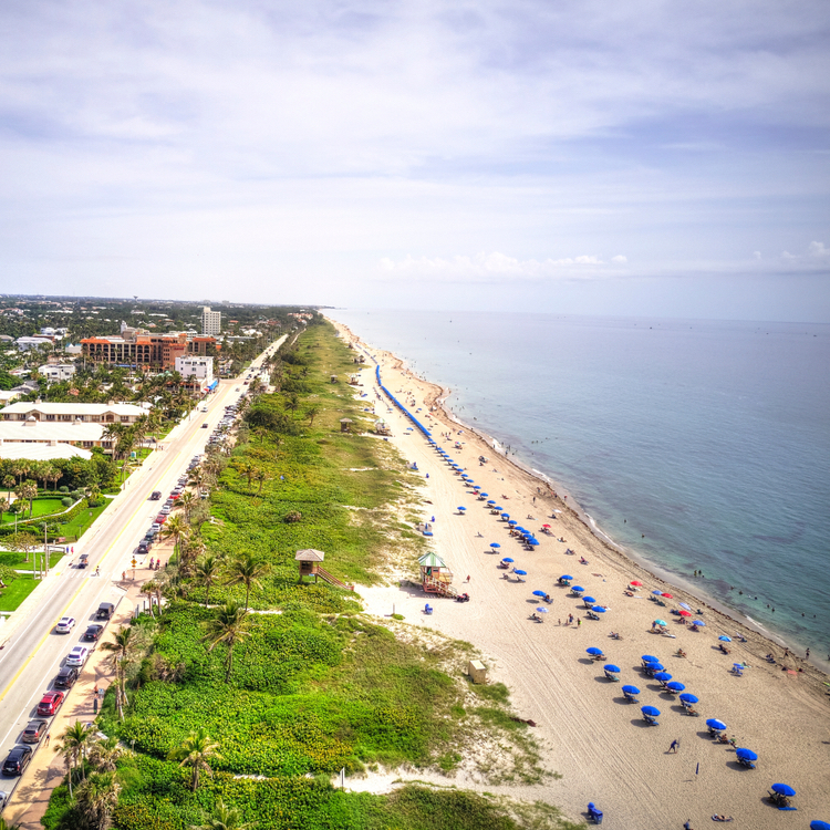 Elliman Report – 2019 Q2 – Delray Beach, Florida -
