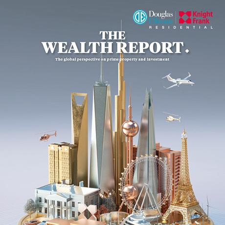 Elliman – the 2019 Wealth Report -