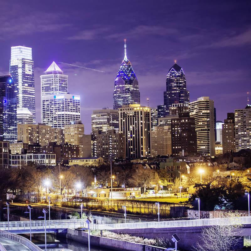 LINDY INSTITUTE – 2019 Q2 - Philadelphia Housing Market Report -