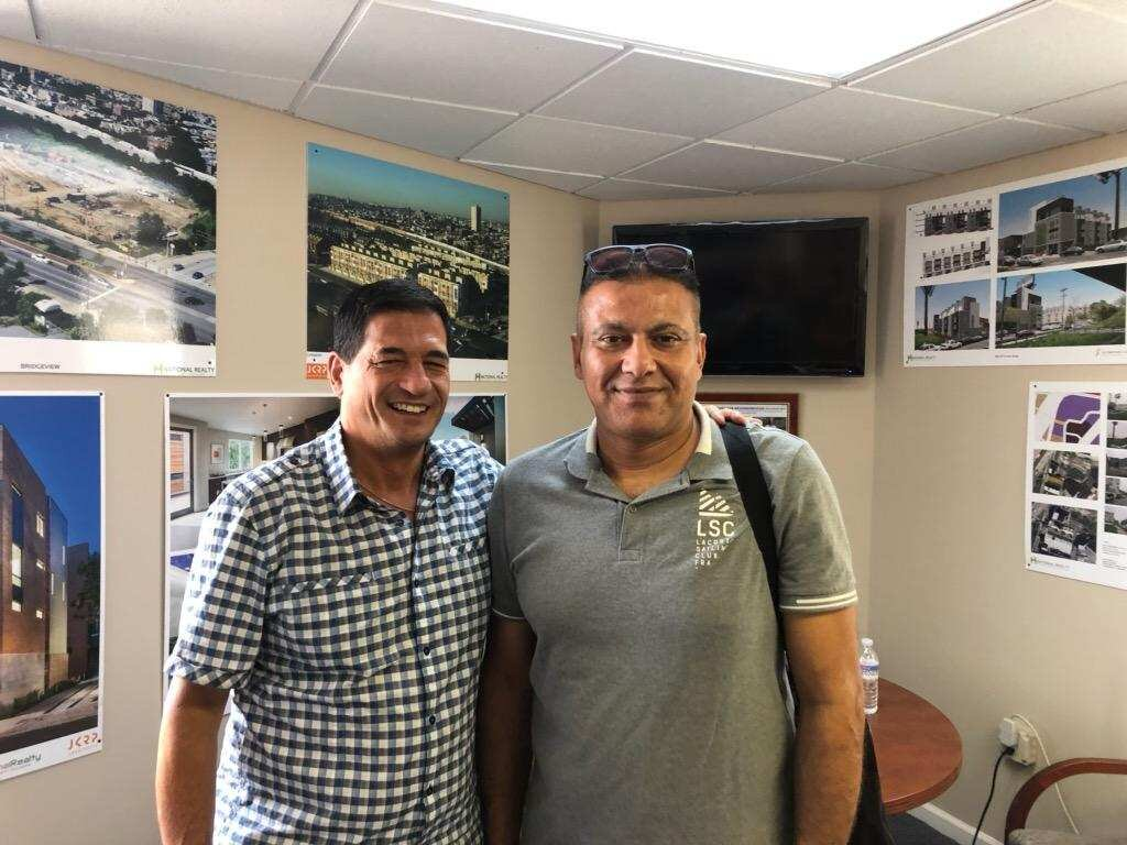 Investor Khalid, as NRIA offers him the opportunity of a new EB-5 Application.