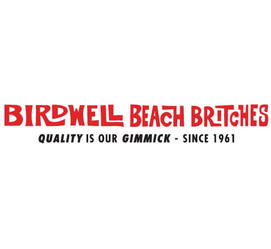 Birdwell Britches Surf Legend Patch Project