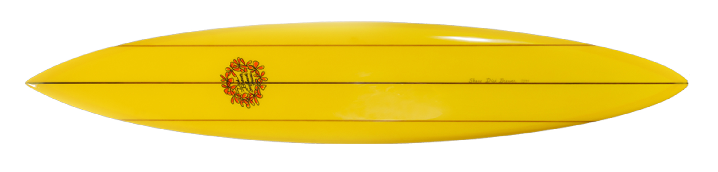 Dick Brewer Surfboards Step Up Gun.jpg