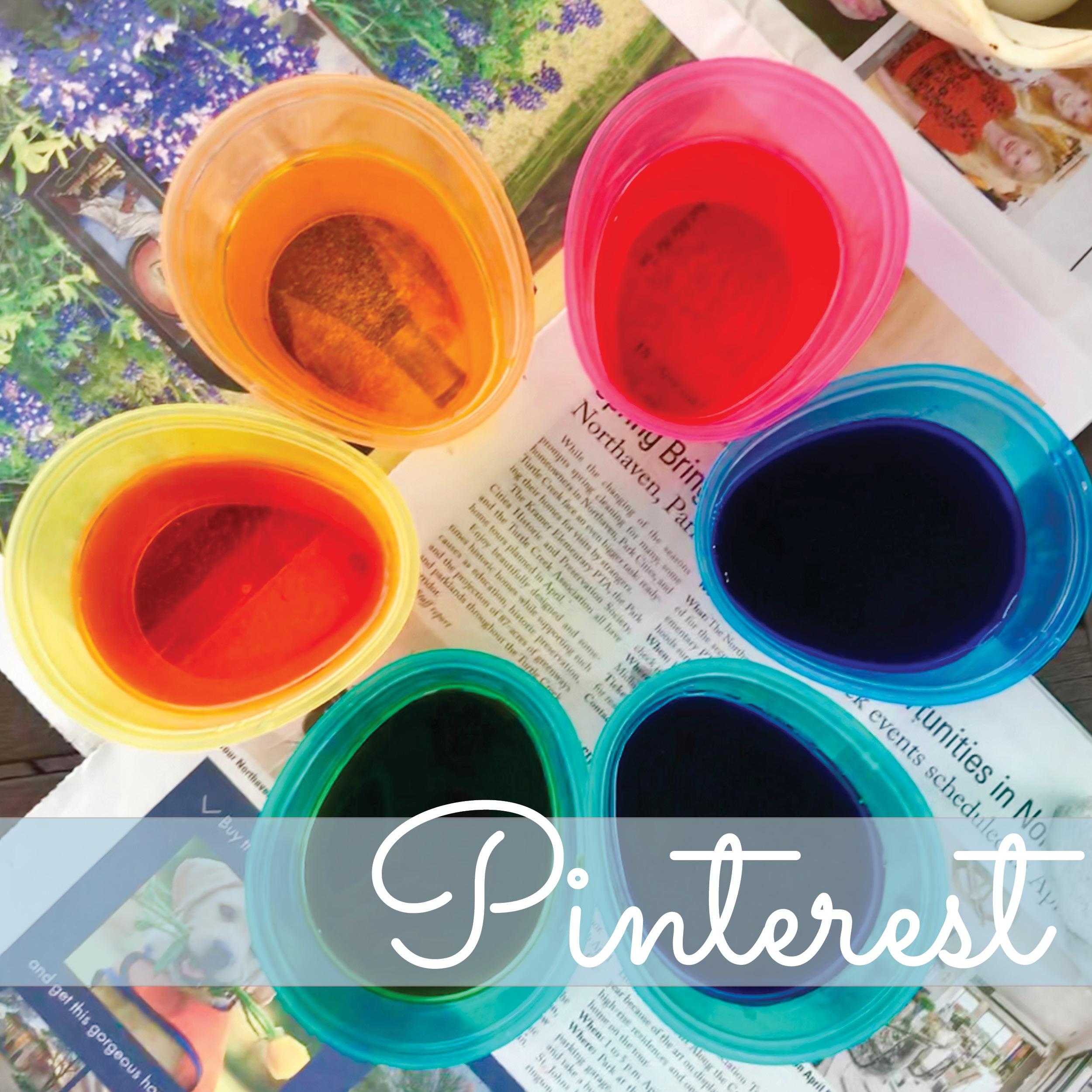 Journaling Pinterest Board - Click here!
