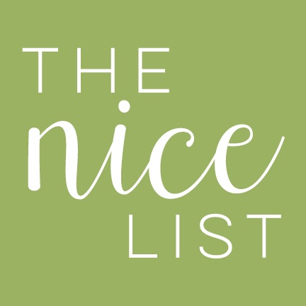 Check out The Nice List Thoughtful Giving Guide for gift ideas for every budget.