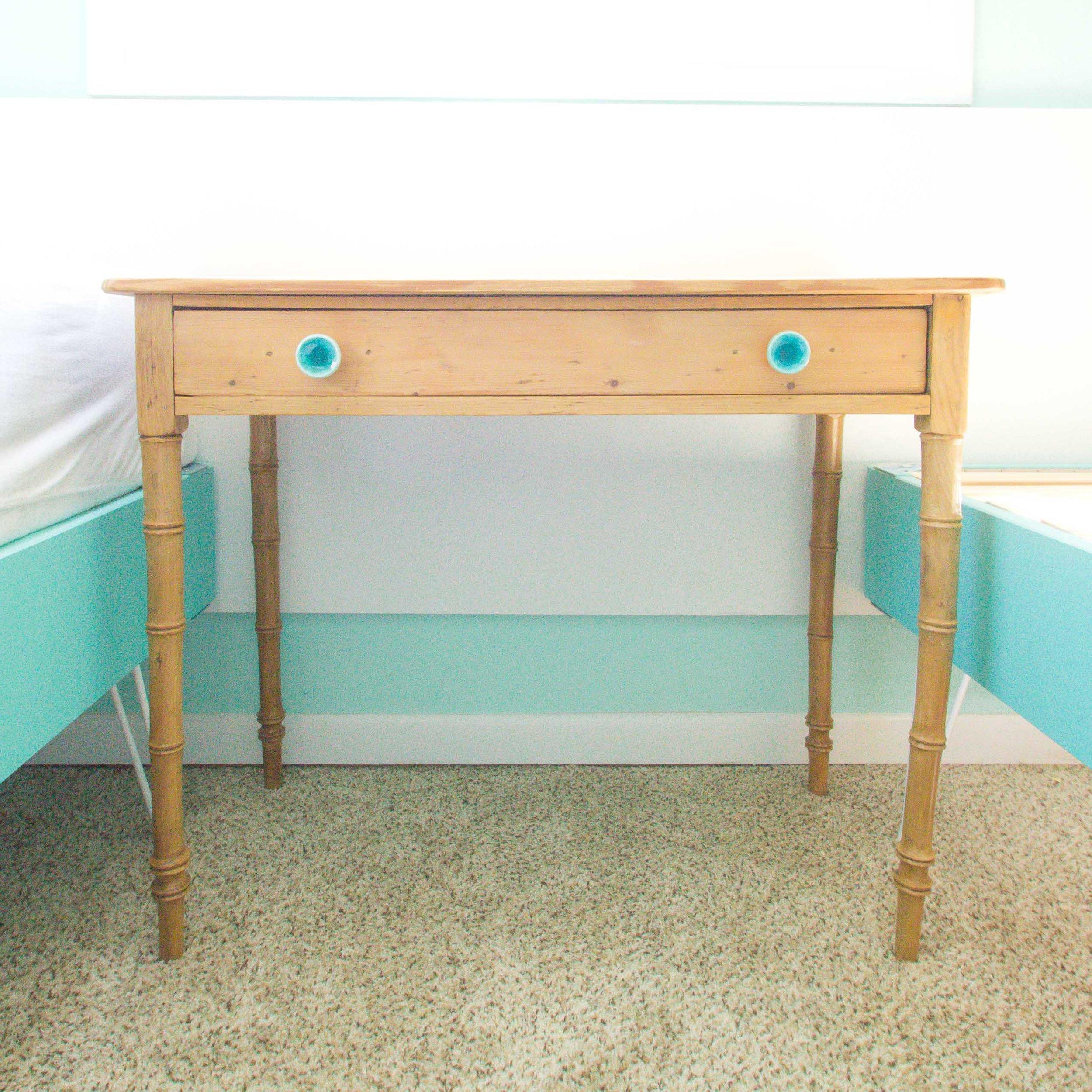 Same table. New knobs!