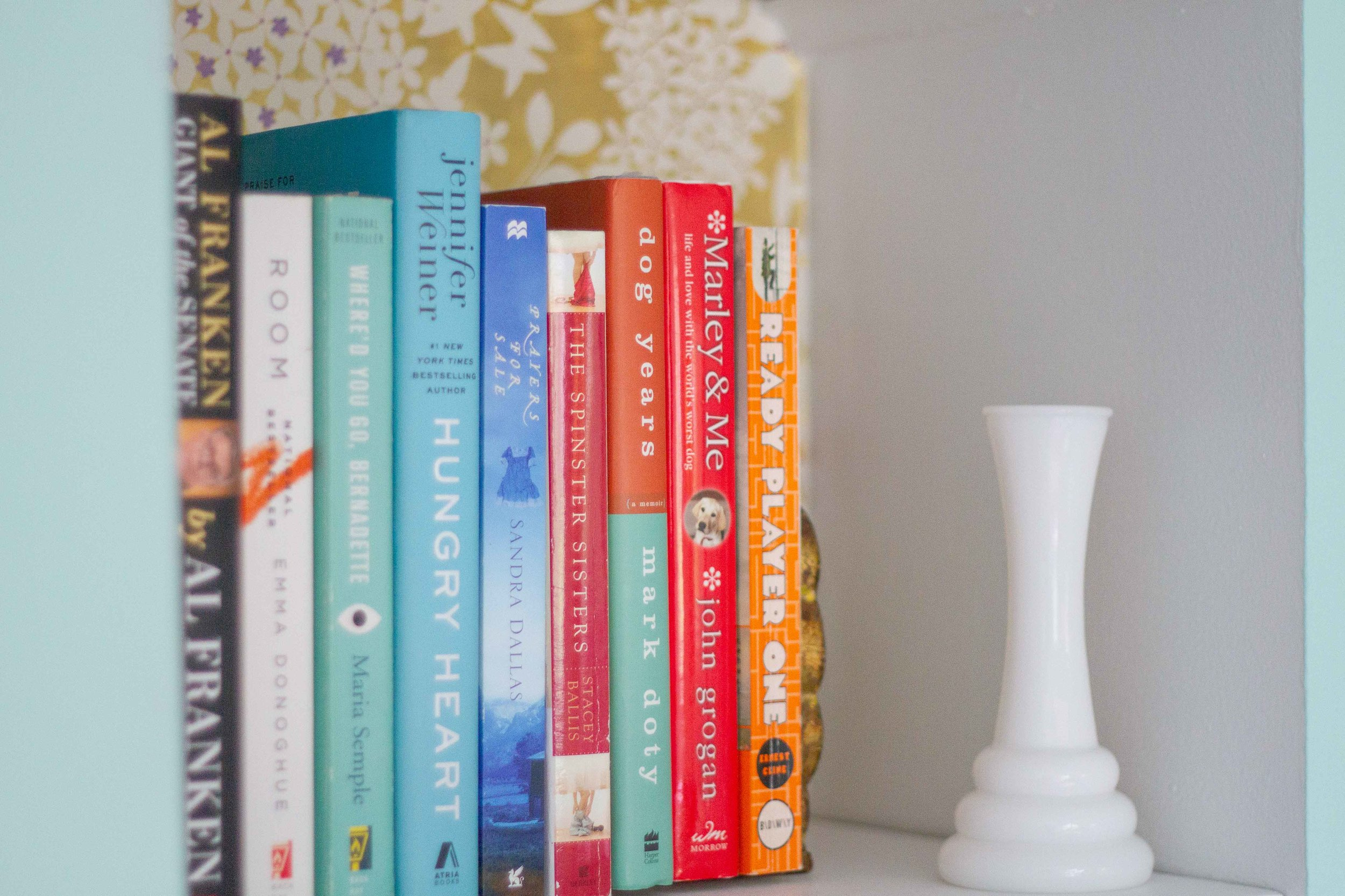 Books for travelers to take with them on their journeys