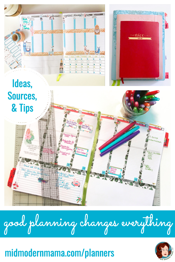 Time management can be such a challenge! But organizing maven, Angela Nickerson, shows writing it down in a paper agenda like the Passion Planner capitalizes on your brain's natural abilities making your efforts more effective. With ideas for decorating, printables, weekly and monthly layouts, and daily planning examples, she shows you how to use a planner for work, school, and home calendars.