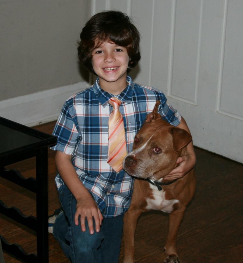 A Boy & His Dog.jpg