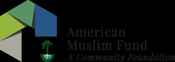 American Muslim Fund logo
