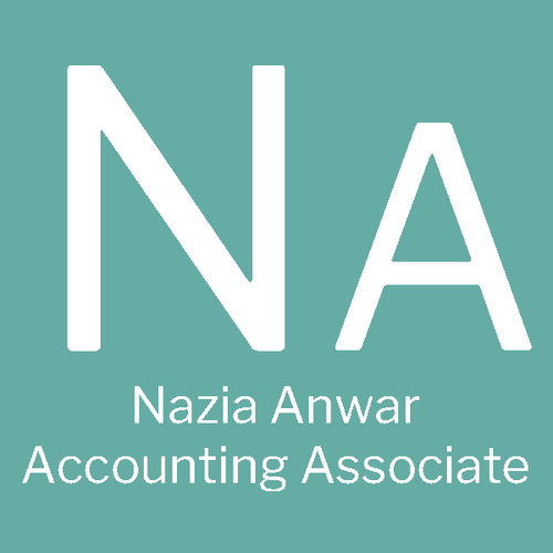 NA, Nazia Anwar, Accounting Associate