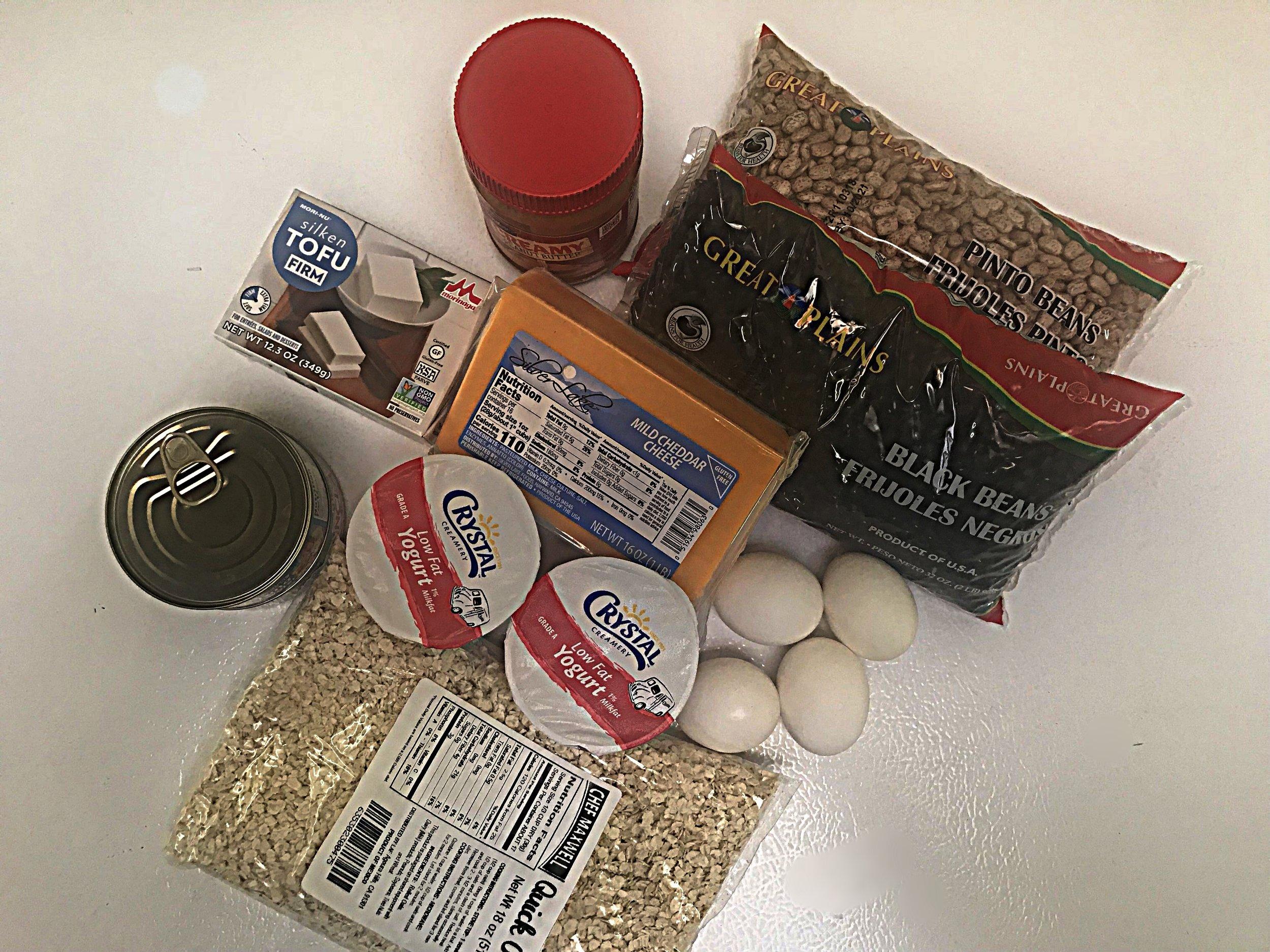 Wellness Pantry Foods