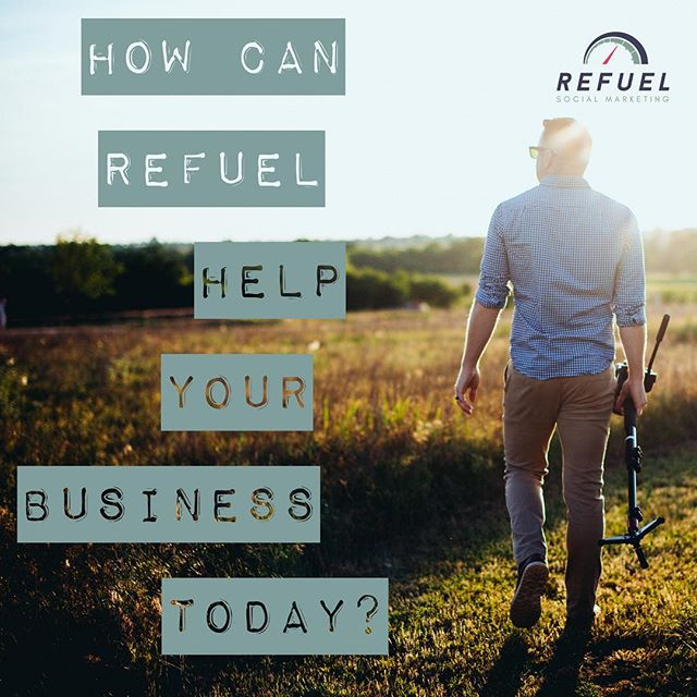 How can we help you today?!