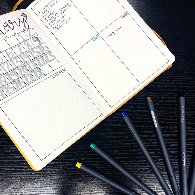 What helps you stay #motivated when you just aren't feeling it? Comment below!  #bulletjournal #motivation #oklahomabusinesses #okcsmallbusinessowner #socialmediamanagement #smallbusinessowner #