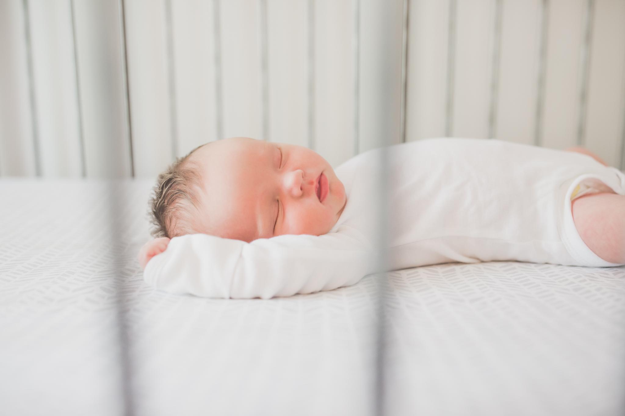 Newborn lifestyle studio 48 Session Cara Peterson Photography Rockford IL-55.jpg