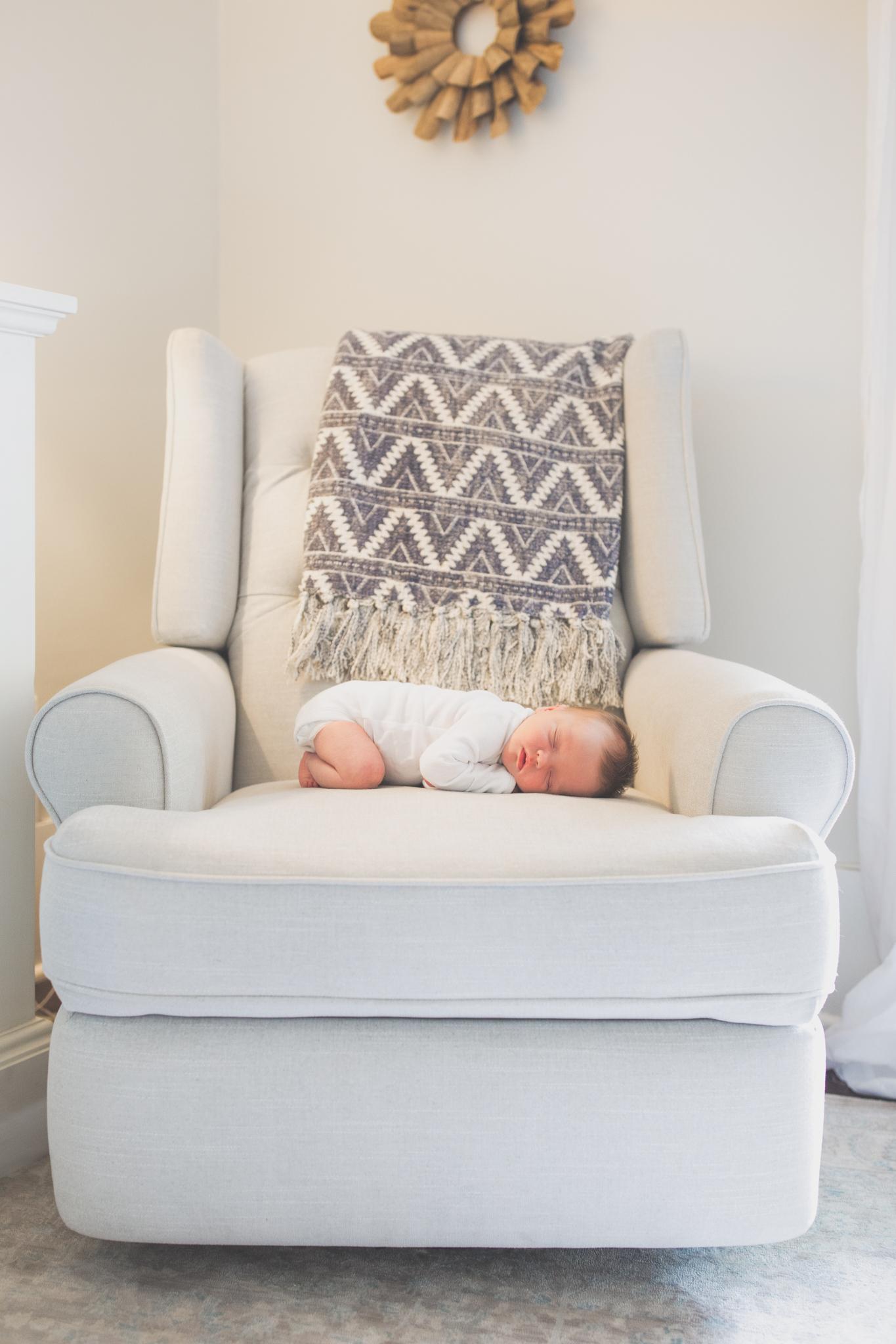 Newborn lifestyle studio 48 Session Cara Peterson Photography Rockford IL-59.jpg