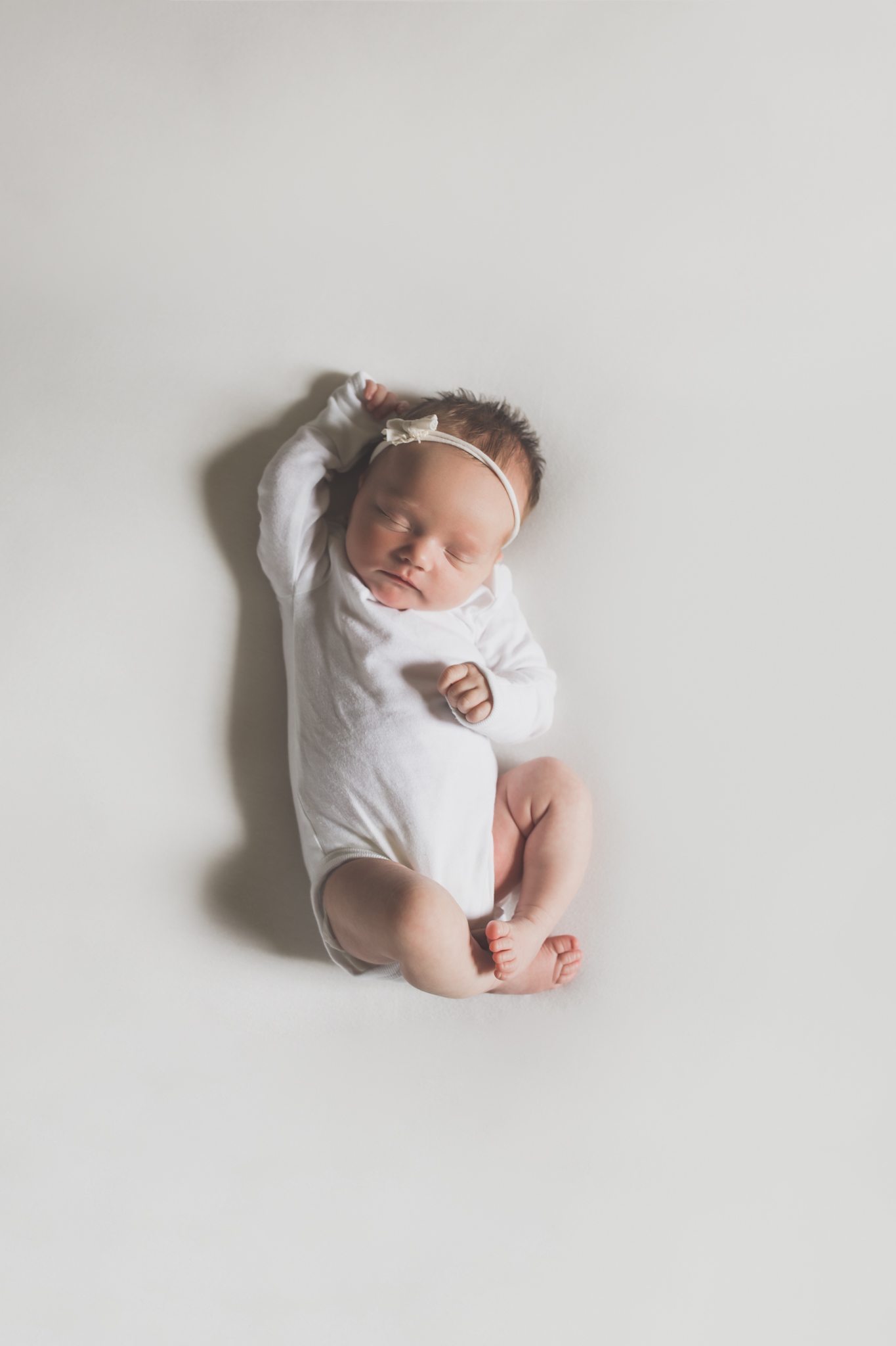 Newborn photographer Milestone 815 MAternity lifestyle Studio Session Cara Peterson Photography Rockford IL -60.jpg