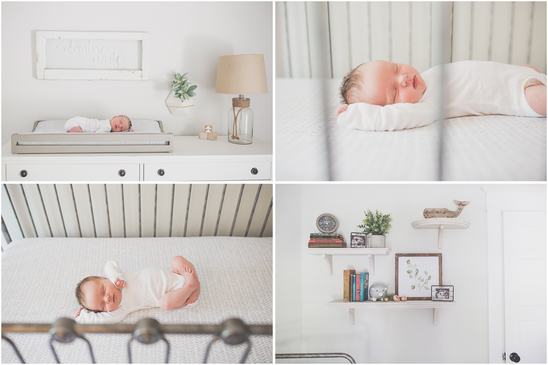 Cara Peterson Photography 1 Rockford IL Newborn Maternity Family Photographer Northern IL Lifestyle in home baby .jpg