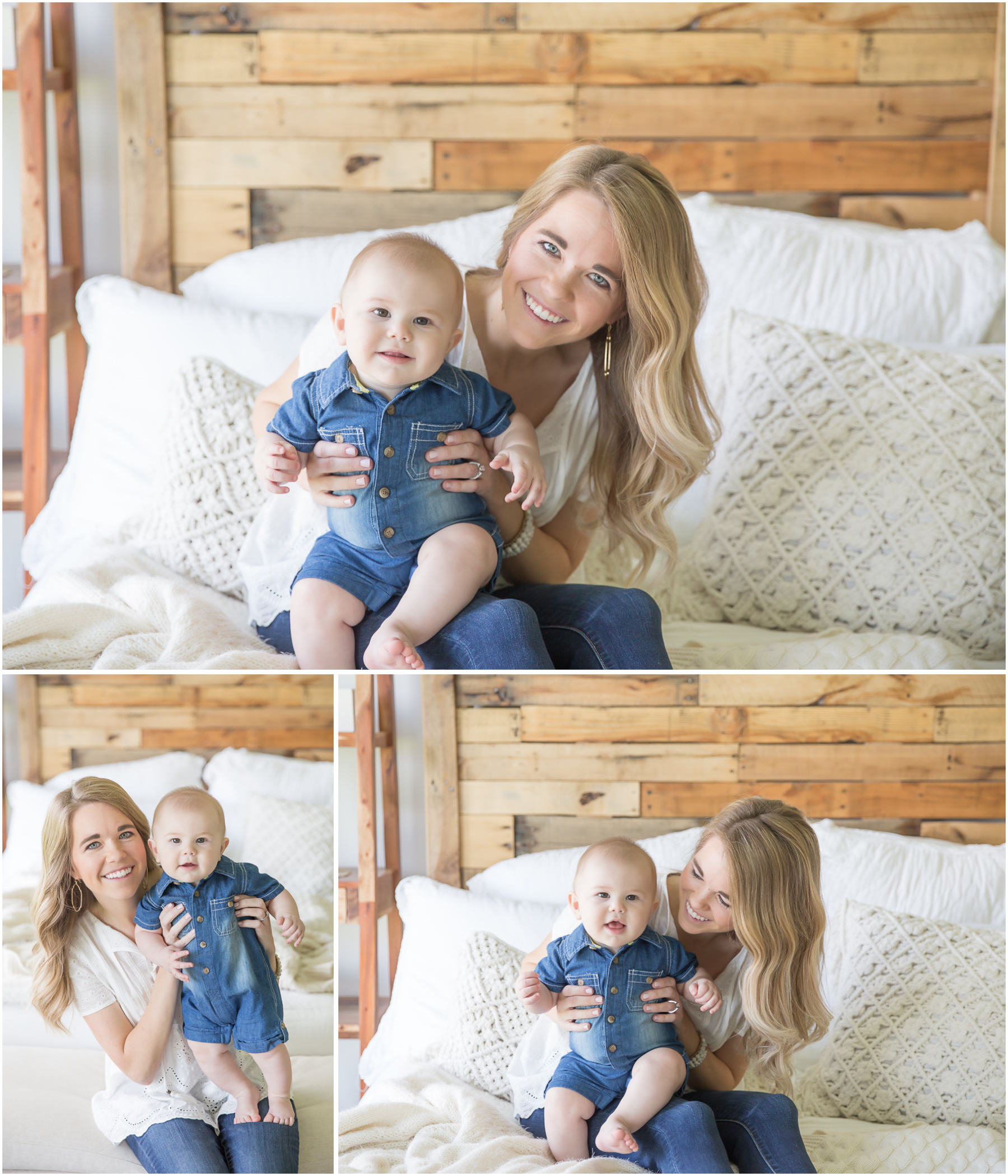 Chelsey & Barret Mommy & Me Session Collage 1 - Cara Peterson Photography 2019  -1.jpg