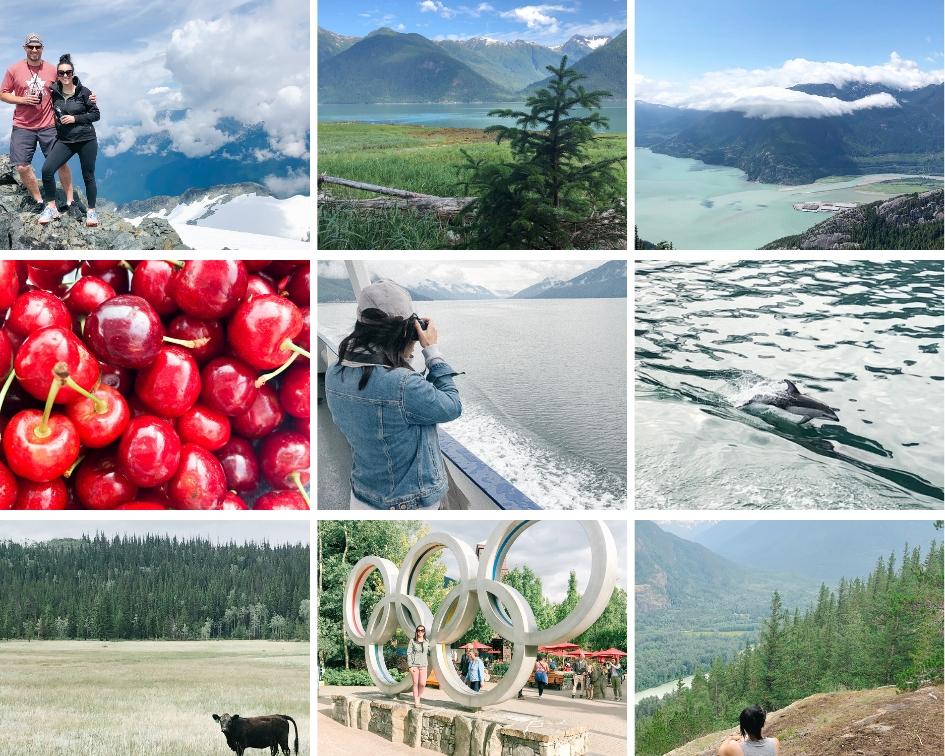 BC Trip 2019