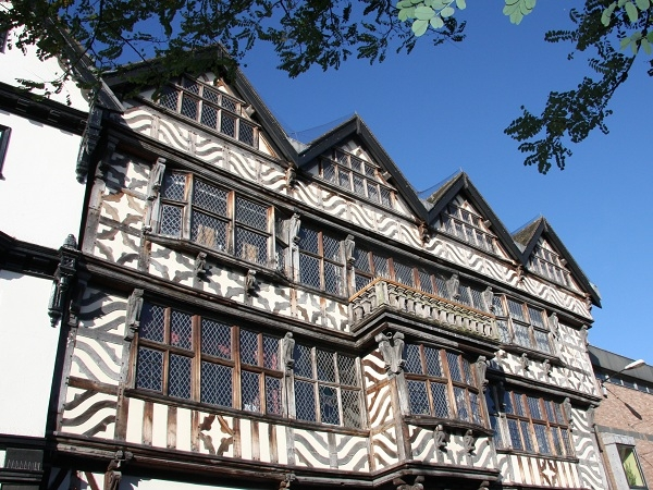 Ancient High House - Greengate Street, Stafford, Staffordshire, ST16 2JAhttp://staffordmuseums.co.uk/museums/ancient-high-house