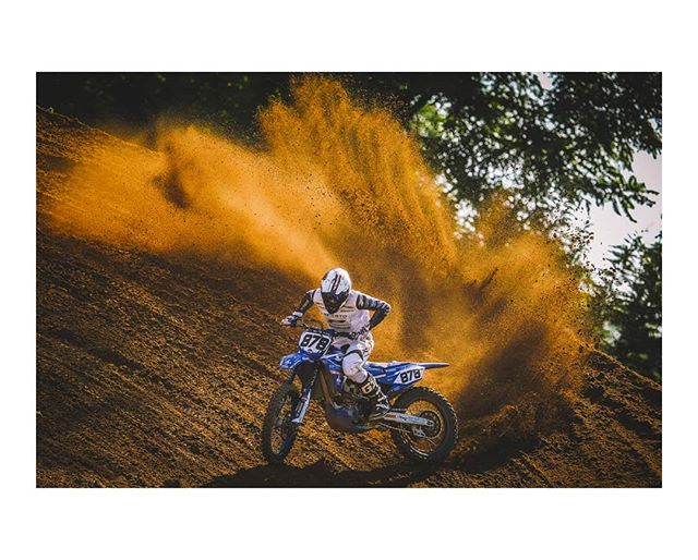 Stefano Pezzuto Motocross Italian Champion - Ph Federico Tardito One+Nine Images