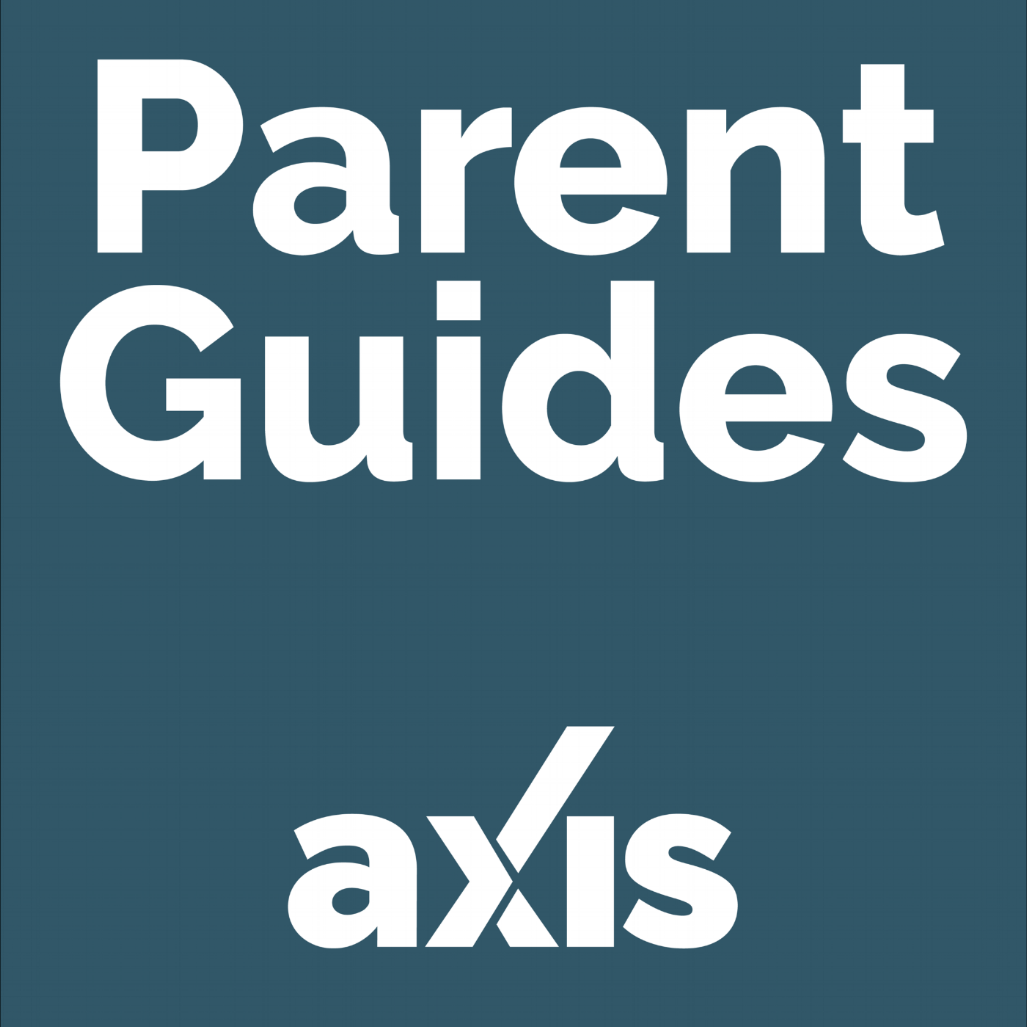 Axis has 50+ parent guides on topics ranging from Snapchat, to Netflix and Eating Disorders to Sexting.I encourage you to check them out - each guide is about 5 pages and cost $3.99.