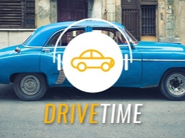 Drive Time is a short form podcast from Project SIX19, It's Currently in It's SEcond Series. This is a helpful podcast for Parents/Grandparents Covering topics of Sexual Integrity.