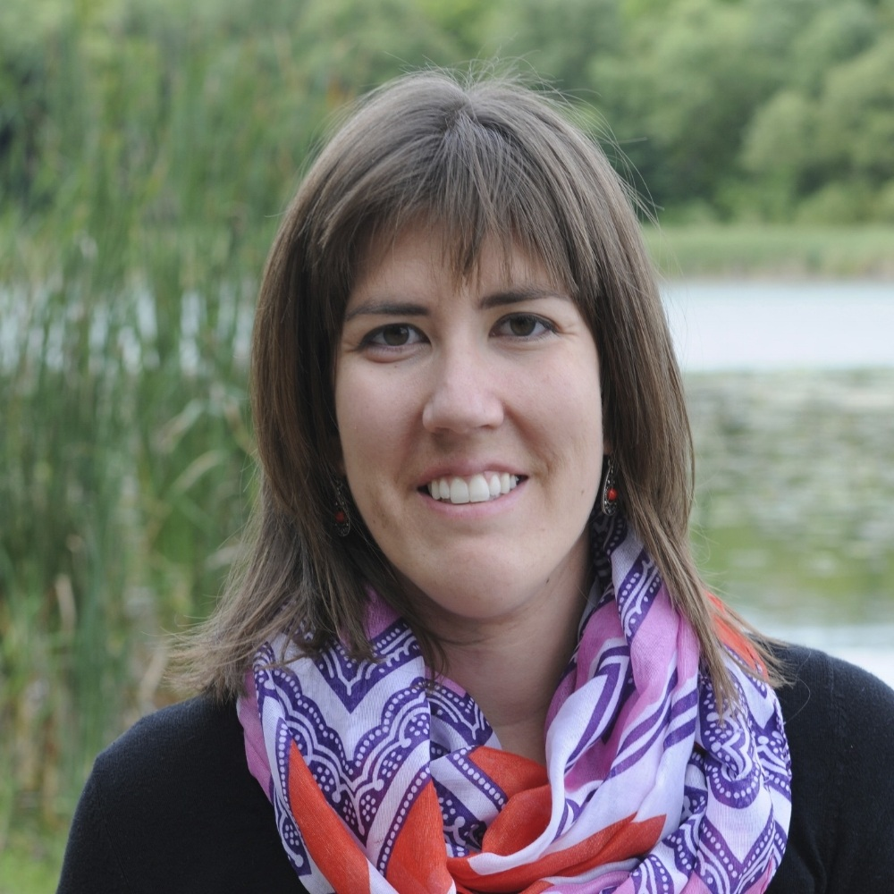 Rebecca Batalden - Board Chair