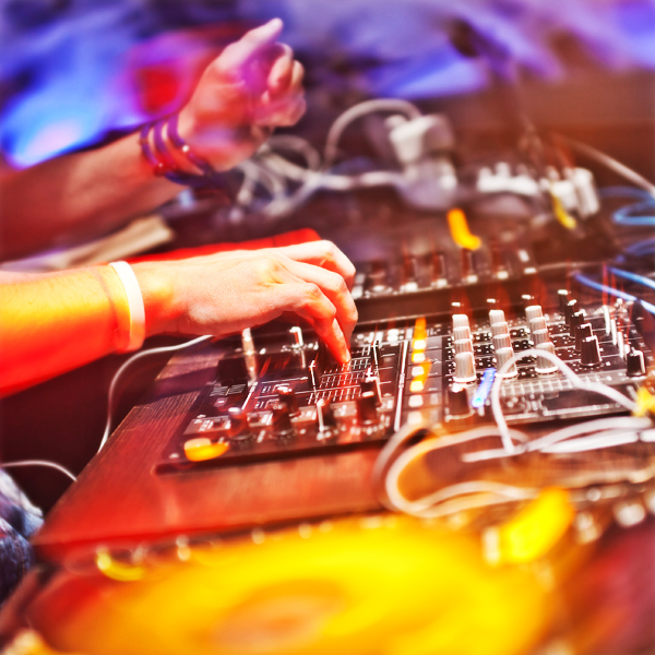 DJs - The perfect mix of personality and experience have made Center Stage the leader in DJ services and the choice of party planners across the country.