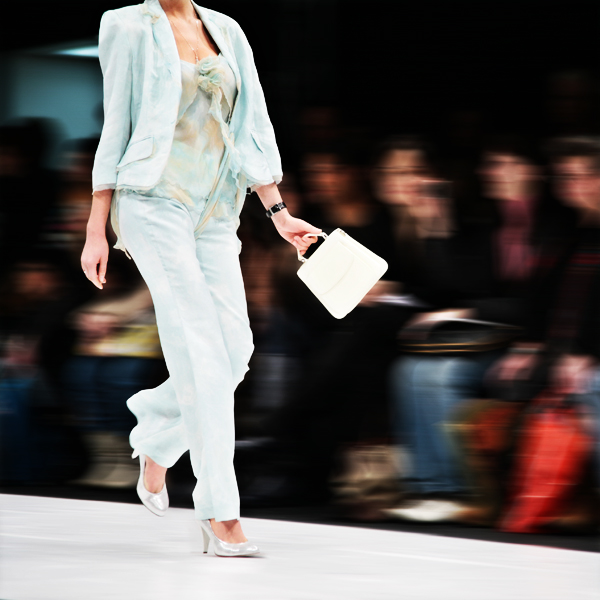 Fashion Shows - Fashion shows can be a great addition to a social gathering for your organization or a great promotional idea to attract people to your brand.