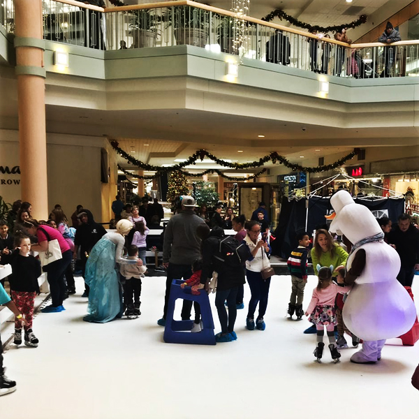 Ice Skating Rinks - Ice rink is a great addition to your venue or community event. Here are some past successful events.